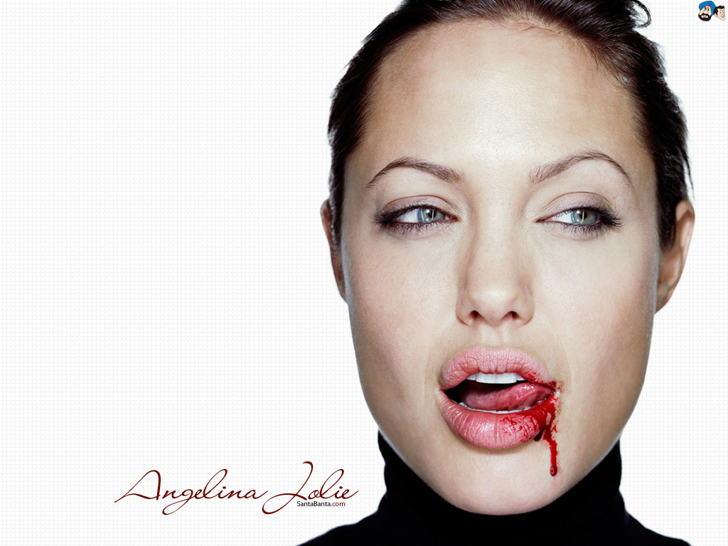 ANGELINA JOLIE MUST BE STOPPED!