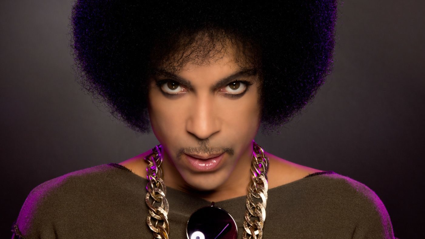 Prince's siblings are not his heirs?!